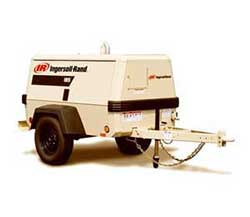 Air compressor rentals in Northern Delaware