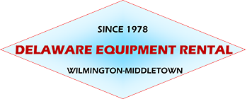Delaware Equipment Rental