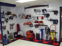 Home of Delaware Equipment Rental