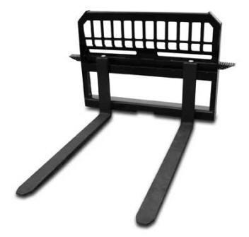 Where to find SKID-STEER FORKLIFT FORKS in Wilmington
