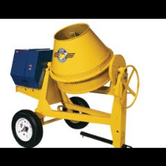 Where to rent MIXER, CEMENT TOW 6 CU FT GAS in Wilmington DE
