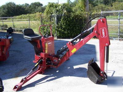 Where to find DINGO BACKHOE ATTACHMENT in Wilmington