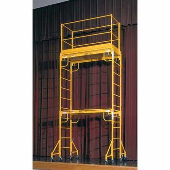 Where to find UTILITY SCAFFOLD 11 6  W OUTRIGG in Wilmington
