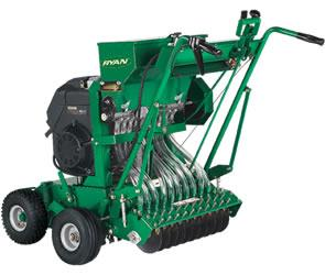 Where to find OVERSEEDER SELF PROPELLED in Wilmington