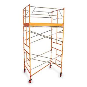 Where to find SCAFFOLD 10  H W CASTERS in Wilmington