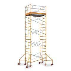 Where to rent SCAFFOLD 15  H W CASTERS in Wilmington DE