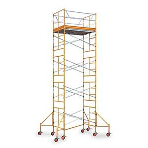 Where to find SCAFFOLD W  CASTERS 20  H in Wilmington