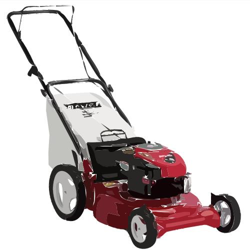 Where to find 21  PUSH LAWN MOWER in Wilmington