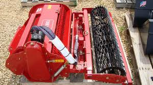 Where to find DINGO ATTACHMENT SOIL CULTIVATOR in Wilmington