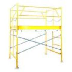Where to rent SCAFFOLD  3  H W CASTERS in Wilmington DE