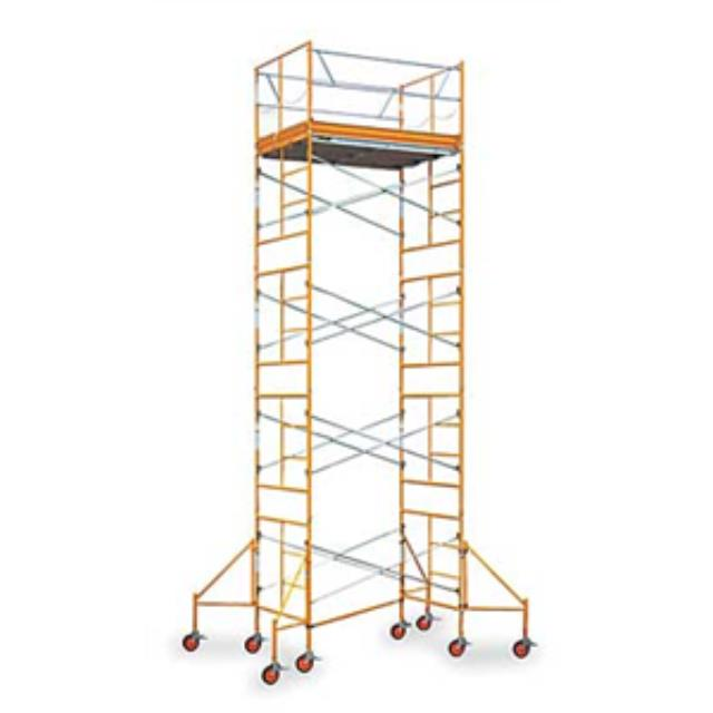 Where to find SCAFFOLD W  CASTERS 13  H in Wilmington