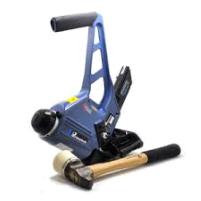 Where to find AIR HARDWOOD FLOOR NAILER in Wilmington