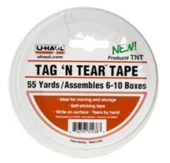 Rental store for TAG N TEAR TAPE in Wilmington DE