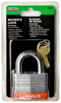 Rental store for MOVER S LOCK in Wilmington DE