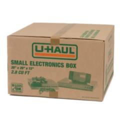 Rental store for SMALL ELECTRONIC BOX in Wilmington DE