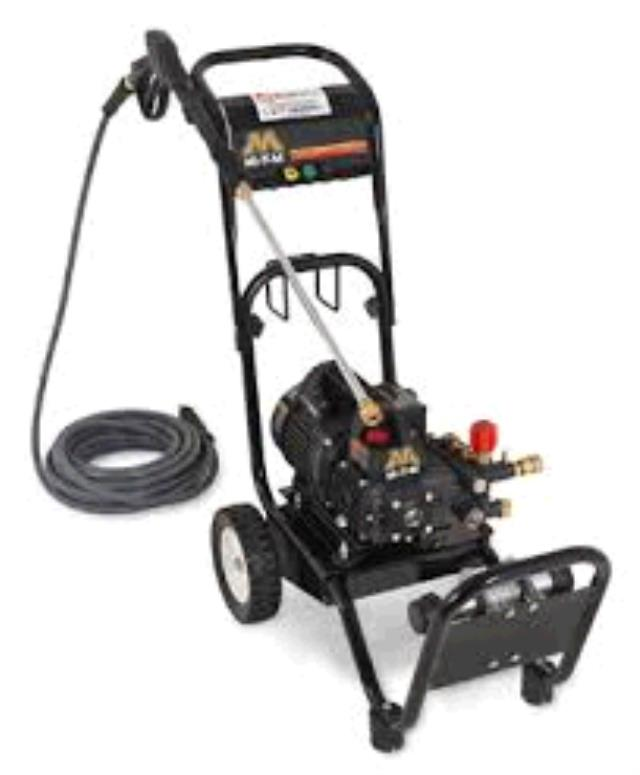 Where to find 1500 PSI ELECTRIC PRESSURE WASHER in Wilmington