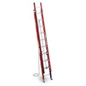 Where to find 32  FIBERGLASS EXTENSION LADDER in Wilmington