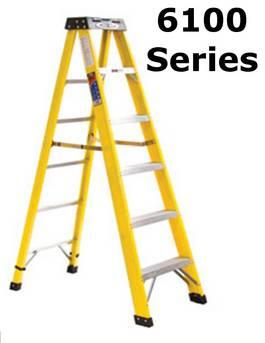 Where to find 8  FIBERGLASS STEP LADDER in Wilmington