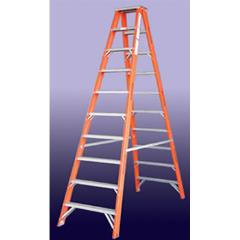 Rental store for 10  FIBERGLASS STEP LADDER in Wilmington DE