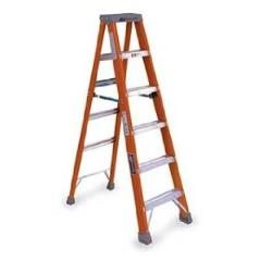 Rental store for 12  FIBERGLASS STEP LADDER in Wilmington DE