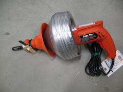 Rental store for 25  X 5 16  ELEC DRILL SNAKE in Wilmington DE