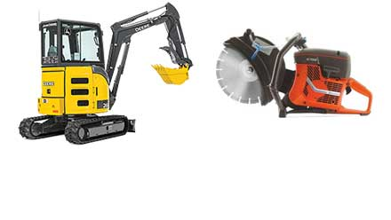 Tool & Equipment Rentals in Wilmington & Middletown DE